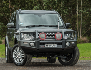 ARB SUMMIT BAR - Land Rover LR4 +2014