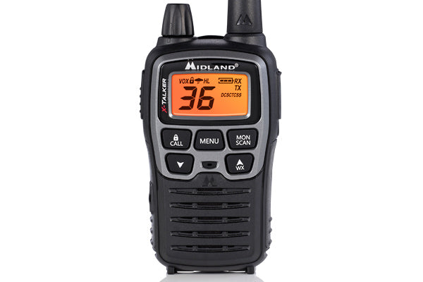 Midland- X-Talker T71VP3 Two-Way Radio