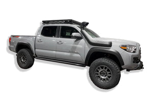 Main Line Overland - 2016+ 3rd Gen Tacoma Overland Package