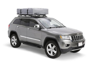Thule Tepui Explorer Autana 3 with Annex