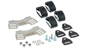 ARB- Zero Fridge Freezer Tie Down Kit