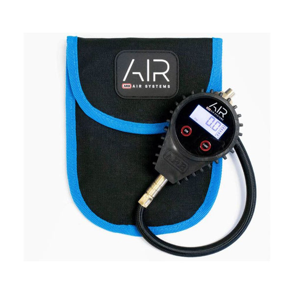 ARB EZ Tire Deflator with Digital Gauge (ARB510)