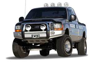ARB Front Sahara Bars - 99-04 Ford Super Duty