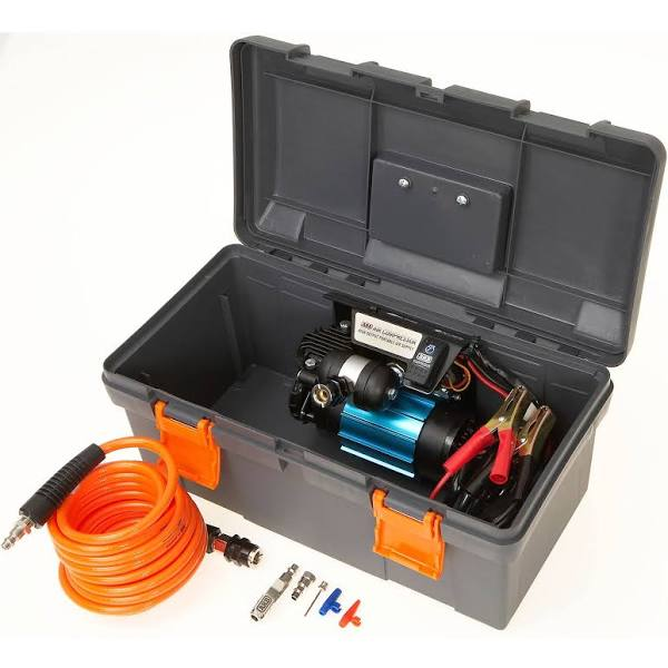 ARB Portable High Performance 12 Volt Air Compressor (CKMP12) - Free Shipping