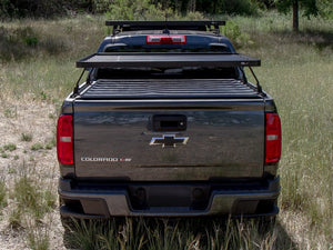 Front Runner CHEVY COLORADO ROLL TOP 5.1' (2015-CURRENT) SLIMLINE II LOAD BED RACK KIT
