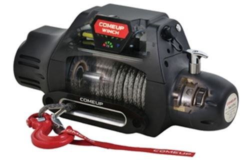 COMEUP SEAL Gen2 9.5si 12V Winch