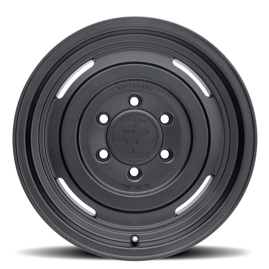 Fifteen52 Analog HD Wheels - Asphalt Black
