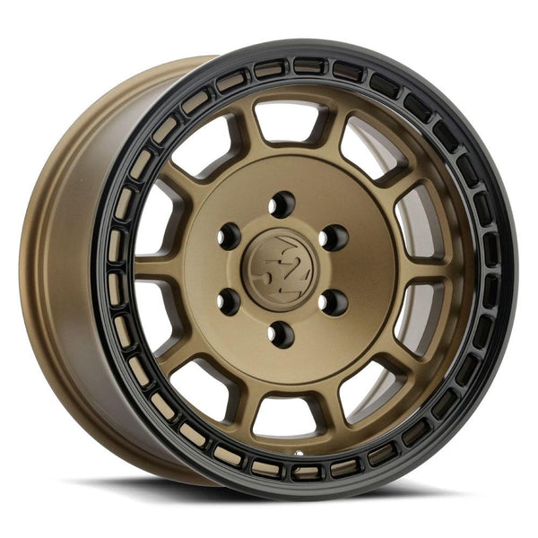 Fifteen52 Traverse HD Monoblock - Bronze