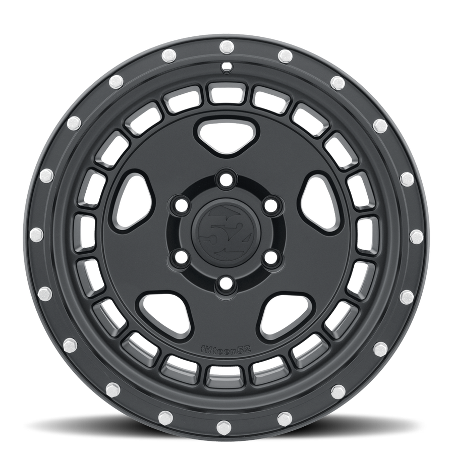 Fifteen52 Turbomac HD Wheels - Asphalt Black