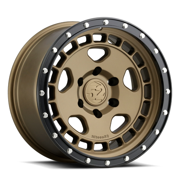 Fifteen52 Turbomac HD Wheels - Bronze