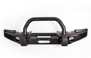 AEV - JK Premium Front Bumper - *Available in NH Only