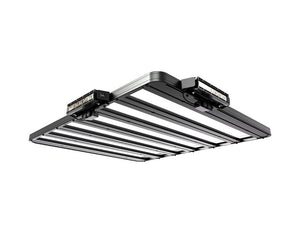 "Front Runner 10""/250MM LED Flood Light w/ Bracket - By Front Runner"