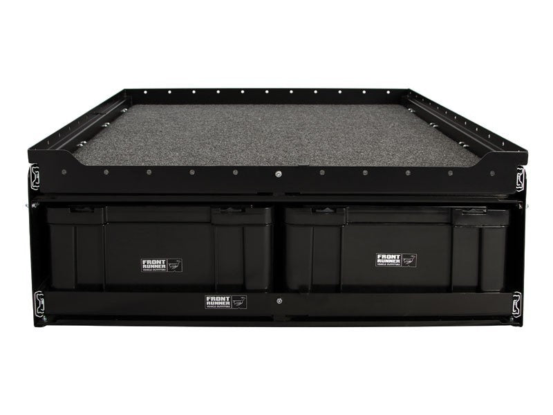 Front Runner 6 CUB BOX DRAWER W/ CARGO SLIDING TOP