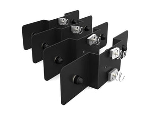 Front Runner RACK ADAPTOR PLATES FOR THULE SLOTTED LOAD BARS