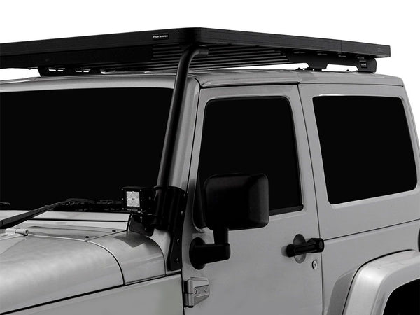 Front Runner Jeep Wrangler JK 2 Door (2007-2018) Extreme Roof Rack Kit