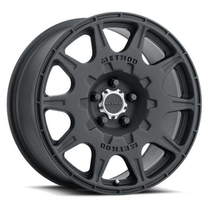 Method 502 Rally Wheels - Matte Black