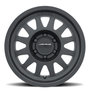 Method 704 Trail Series Wheels - Matte Black