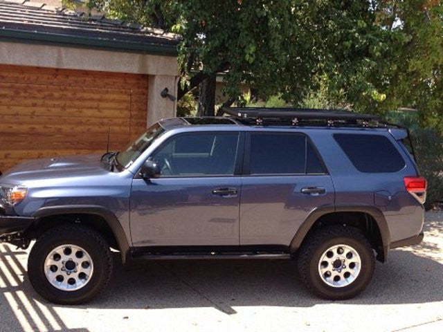 ... Eezi Awn K9 1.6 Meter Roof Rack System For Toyota 5th Gen 4Runner,  2010  ...