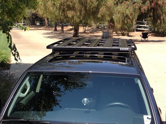 Eezi Awn K9 1.6 Meter Roof Rack System for Toyota 5th Gen 4Runner, 2010-Present *Free Shipping*