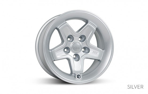 AEV - JK Pintler Wheels