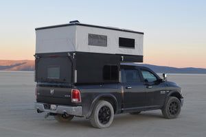 Four Wheel Campers Project M