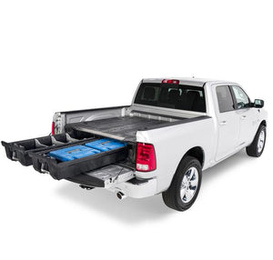 "Decked- Ram 2500 & 3500 (6'4"" Bed Length)"