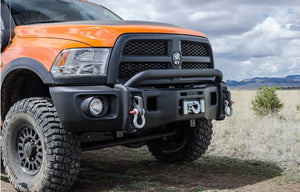 AEV - Ram Premium Front Bumper - *Available in NH Only