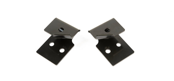 AEV - 2015+ Colorado ZR2 Bison Rear Auxiliary Light Brackets