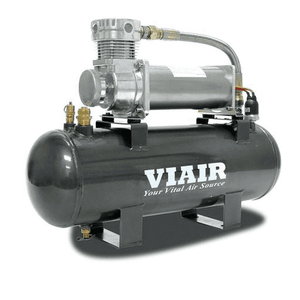 VIAIR- 200 PSI High-Flow Air Source Kit *Free Shipping