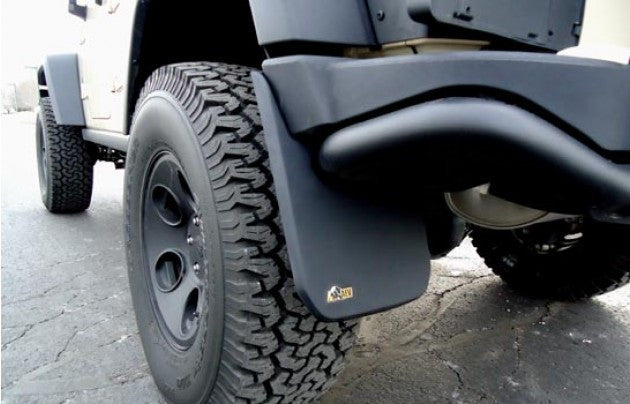 AEV - Rear Bumper for Jeep Wrangler JK