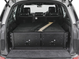 Land Rover Discovery Drawer Kit (2017+) - By Front Runner