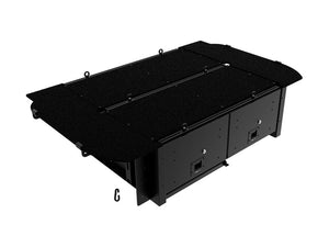 Front Runner TOYOTA 4RUNNER (5TH GEN) DRAWER KIT