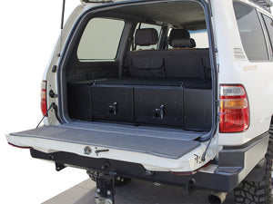 Front Runner TOYOTA LAND CRUISER 100 DRAWER KIT