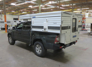 Four Wheel Campers Swift Pop-Up