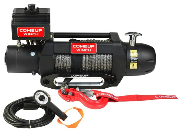 COMEUP SEAL Gen2 9.5s 12V Winch