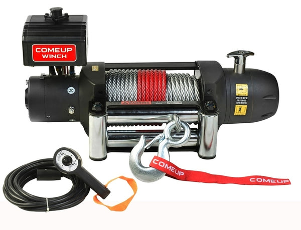 COMEUP SEAL Gen2 12.5 12V Winch