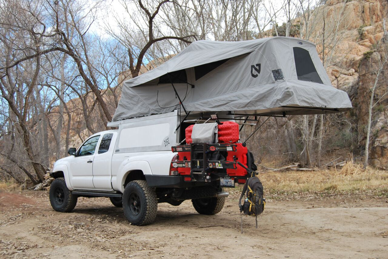Off Road Vehicle Awnings