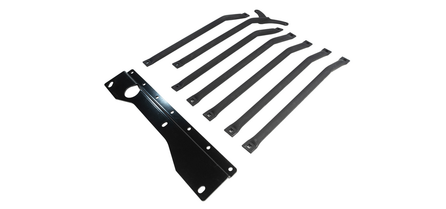 AEV - 2015+ Colorado Transmission Skid Plate