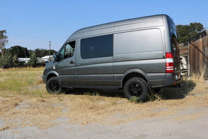 "VAN COMPASS™ 2007-PRESENT (REAR ONLY) STRIKER 2"" LIFT KIT 2500 SPRINTER"