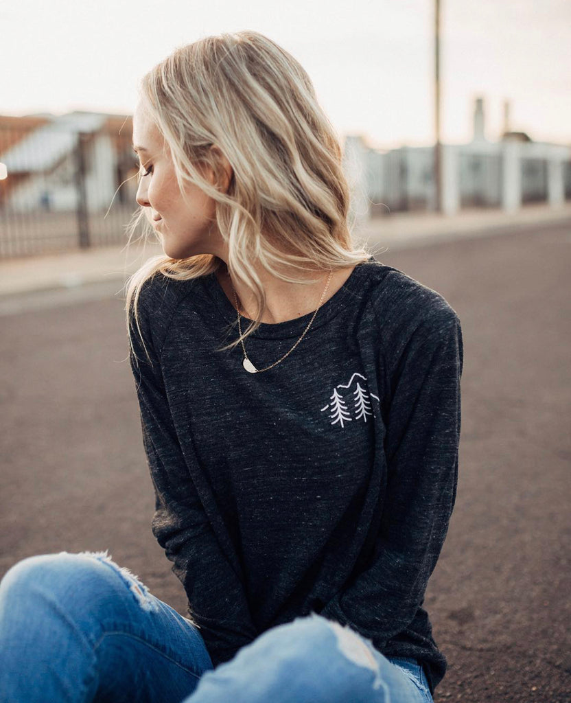 Get Away Long Sleeve