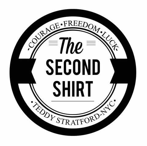 Second Shirt Logo