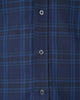 Two Pocket Royal on Navy Flannel- Small Batch #113