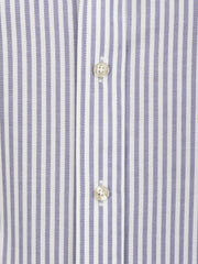 Navy Bengal Stripes- Small Batch #20