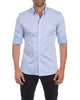 Gateway Shirt #3- The Light Blue Gabardine