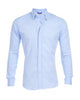 The Summer Wind Light Blue Royal Oxford- Small Batch #54