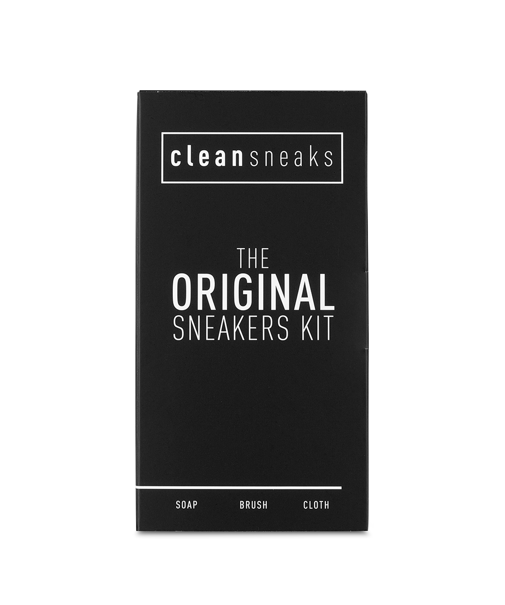 The Original<br>Sneakers Kit
