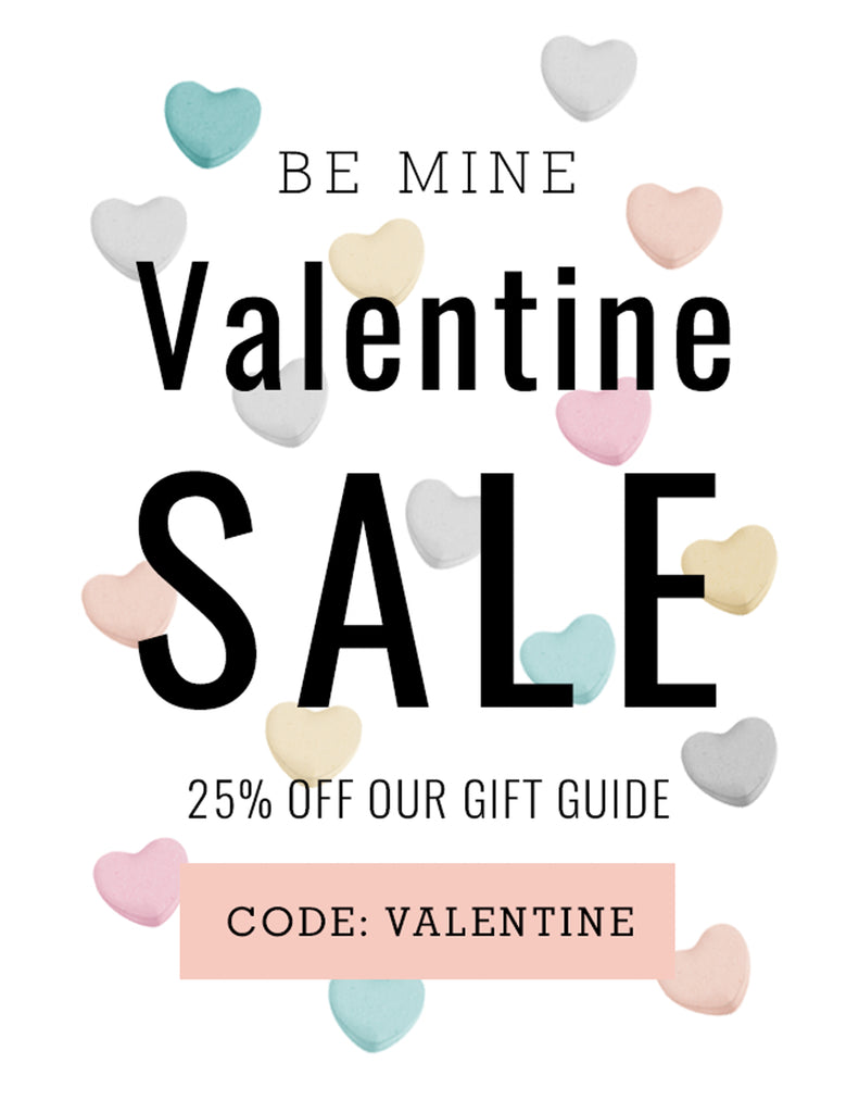 Be Mine Valentine Sale Candy Heart Graphic