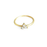Zaina Diamond Ring