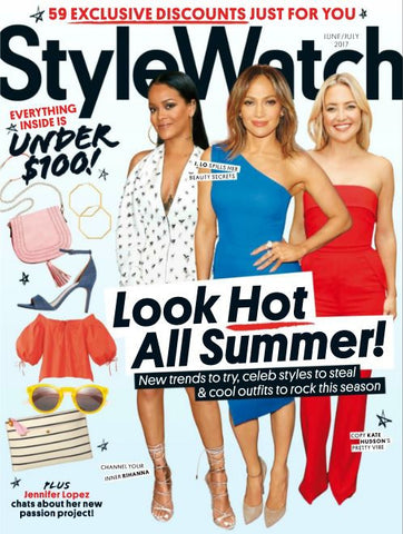 StyleWatch Press May 2017