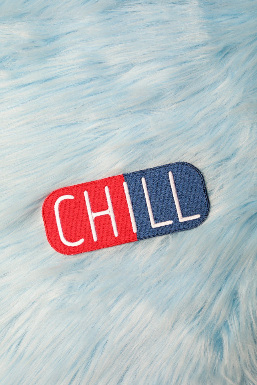 Chill Patch Patch Mulberry & Grand